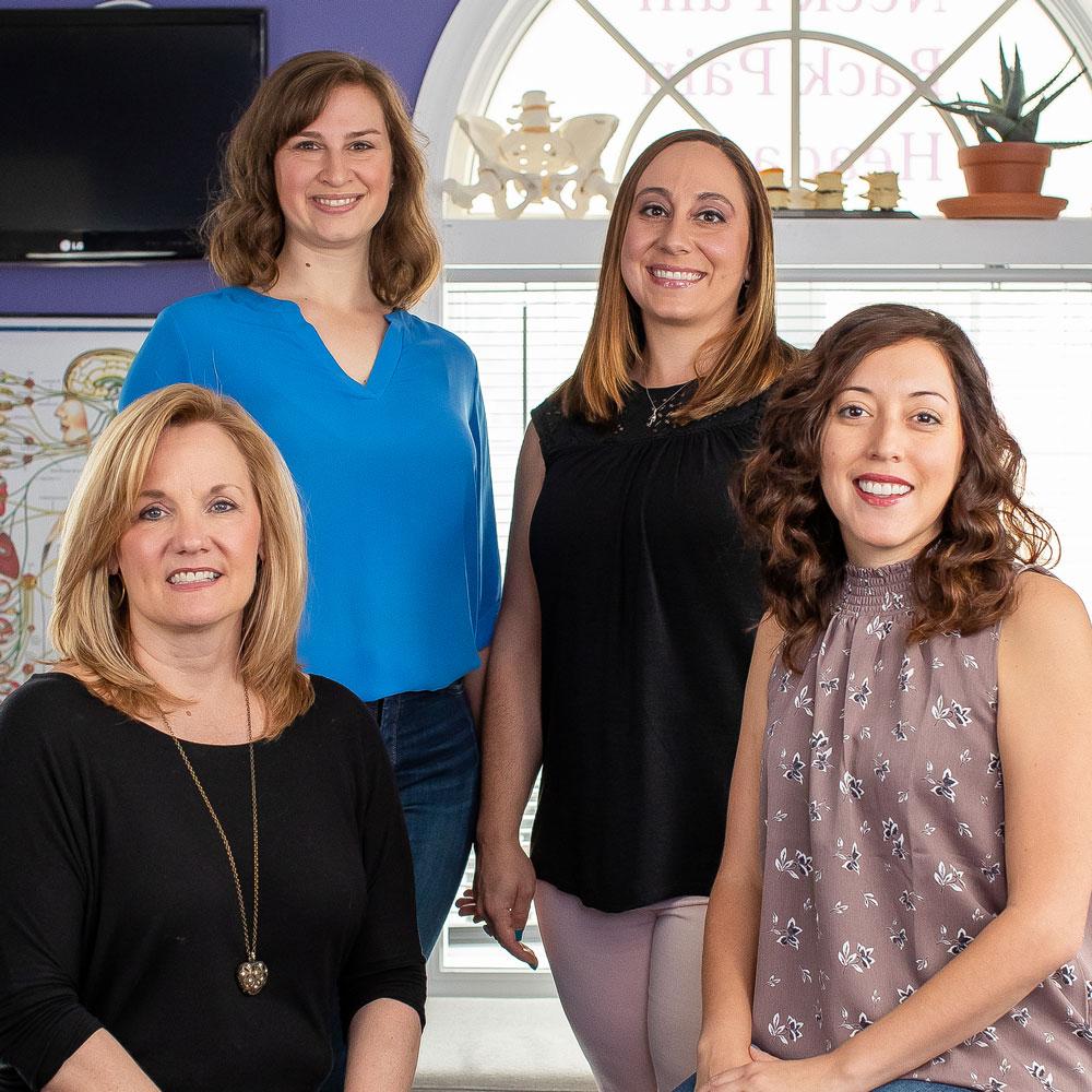 Flourishing Family chiropractors
